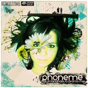 Phoneme - DrumAndBass.Ro promo mix [2006]