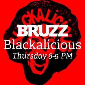 BLACKALICIOUS - 29.12.2016