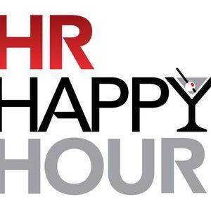 HR Happy Hour 195 - HRevolution 2014 Recap