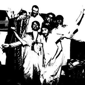 Mummenschanz 2013 - Globalibre Recordings Take 1