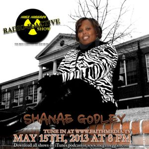 001-Interview with Shanae Godley