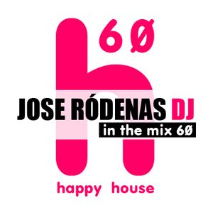 Jose Ródenas In The Mix 60