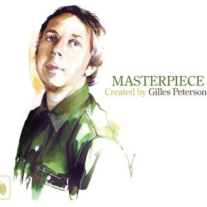 Masterpiece created by Gilles Peterson