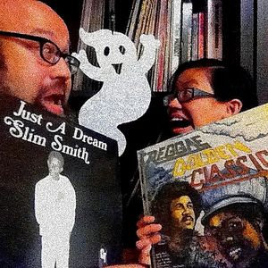 Generoso and Lily's Bovine Ska and Rocksteady: Jamaican Halloween Reggae And Ska 10-27-15