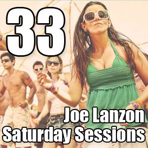 Saturday Sessions 33
