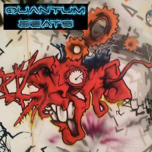 Quantum Beats live on Preston FM June 2008