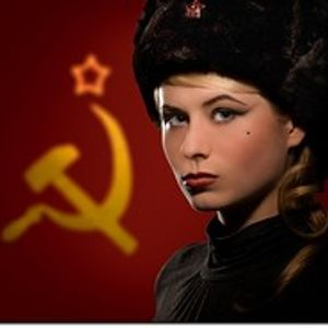Marc Zehnder - I Love Russia (Mix)