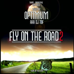 """FLY ON THE ROAD """"Part 2"""""""