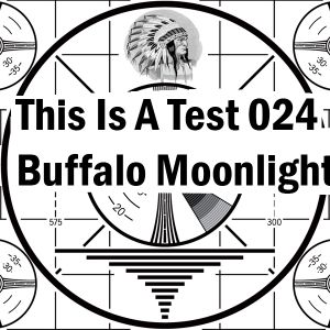 This Is A Test 024: Buffalo Moonlight