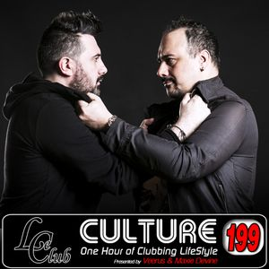 Le Club Culture - Episode 199 (Veerus & Maxie Devine)