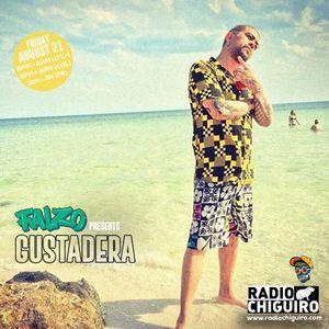 Chiguiro Mix presents: Gustadera, by Falzo