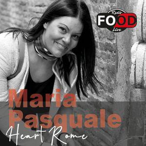HEART ROME - 11.02.2020 - ROMEWISE con Elyssa Bernard
