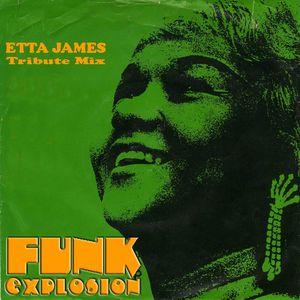 Funk Explosion Mix 18