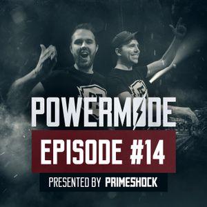 #PWM14 | Powermode - Presented by Primeshock