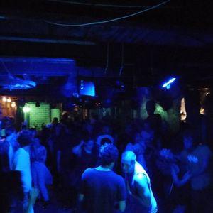 Abarbanel 5 Live DJ set 16.6.16