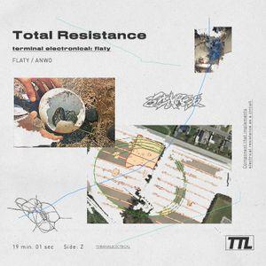 Flaty - Terminal mix (TTL11)