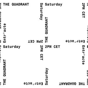 The Quadrant (27.05.17)
