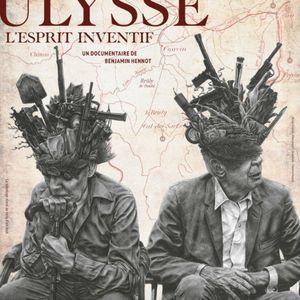 Interview de Benjamin Hennot pour son film STAN ET ULYSSE, l'esprit inventif (05/2018)