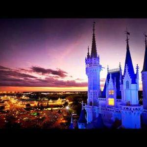 Disney's piano