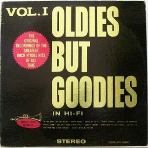 """Rydel presents """"100% Oldies Goldies"""" (Try Out 1, 2011)"""