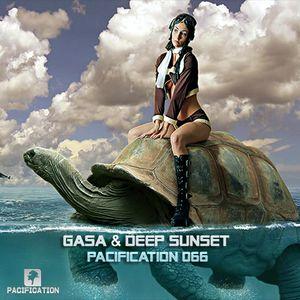 GASA & Deep Sunset - Pacification 066