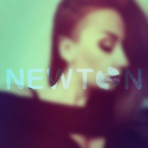 Arina New-tOn live mix
