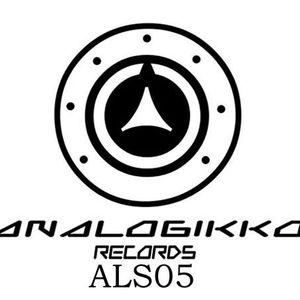 ALS05 - Lucas Aguilera Set