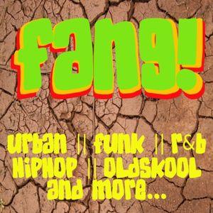 2011.02.09 @ VirtualDJ Radio: fang!