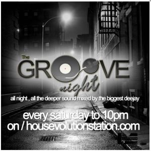 The Groove Night (July #03)