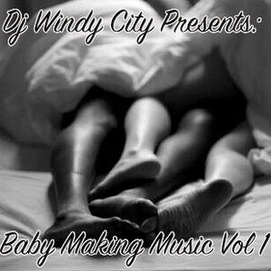Baby Making Music Vol 1