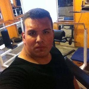 Muscle(DJ Bear)