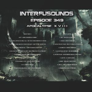 Javier Pérez - Interfusounds Episode 349 (May 21 2017)