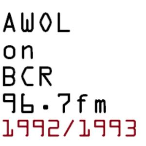 Awol Blast From The Past Vol 1  Radio Mix
