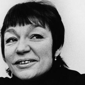Hon kräver upprättelse av Simone de Beauvoir