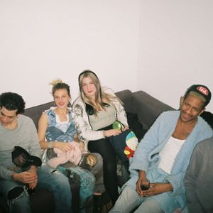 Relax With Physical Therapy Mykki Blanco & Gobby