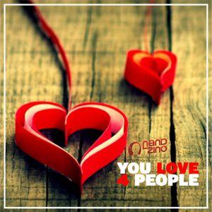 Nandzino - You Love 4 People