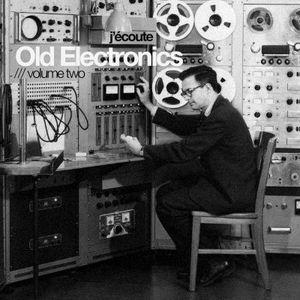 Old Electronics vol. 2