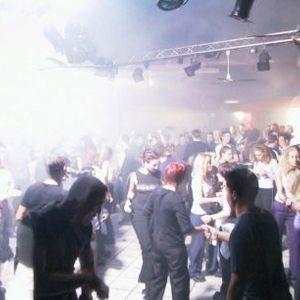 DJ NO-NAME Live at Werkstatt Bad Saulgau 2001