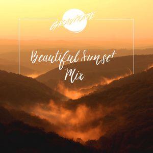 Beautiful Sunset Mix mixed by Gravitate