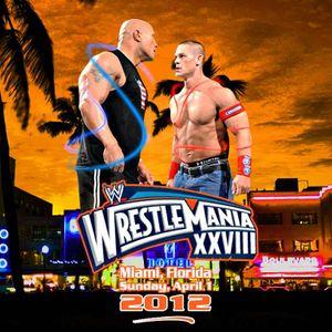 VS-Podcast #46, WrestleMania XXVIII Preview
