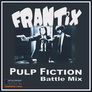 Pulp Fiction Battle Mix