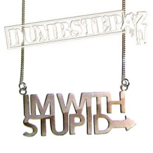 Dumbsteppaz - I'm With Stupid Mix 2010