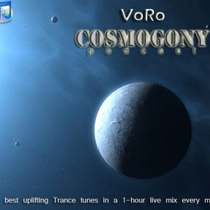 Cosmogony Podcast - Episode 20 (May 2011)