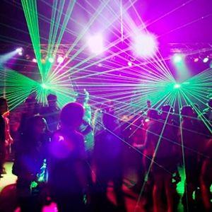 Dj Daves: mix party vr julio