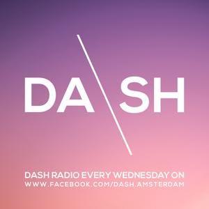 DASH Radio #15 - MUDDE