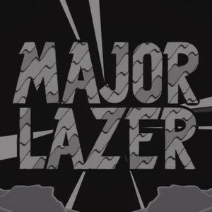 Major Lazer - Live @ Panorama Music Festival (New York) - 22 JUL