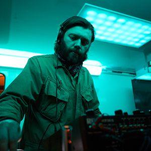 Gerd Janson @Block Party Milan 18/04/18