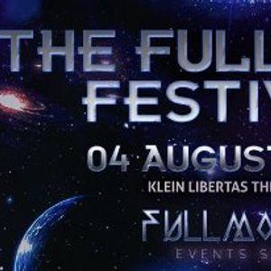 The Full Moon Festival SA- 'Sun Set'