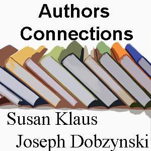 Author Jim Del Vecchio on Authors Connections