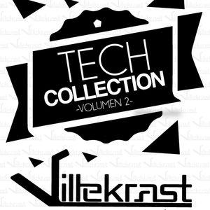 @Villekrast - Tech collection Vol. 2 (ALF Studio)